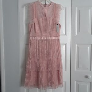 Heartloom dress Size S